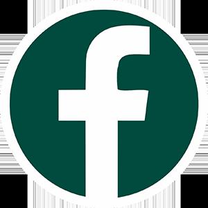 אייקון פייסבוק ירוק