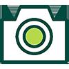 אייקון מצלמה